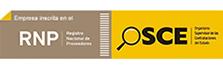 LOGO RNP-OSCE 70